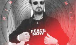 """News: Universal Music veröffentlicht von Ringo Starr am 19.03. die neue EP """"Zoom In"""""""