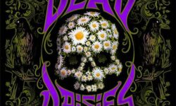 THE DEAD DAISIES (USA) – Holy Ground