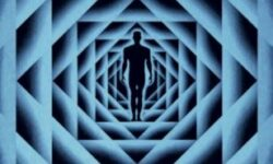 THE LIMIT (USA) – Caveman Logic