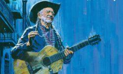 """News: Von Willie Nelson erscheint am 26.02. das neue Album """"That´s Life"""" auf CD, LP"""