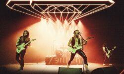"News: ENFORCER – ""Live By Fire II"" – enthüllen Video für erste Single 'From Beyond'"