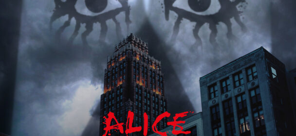 Alice Cooper (USA) – Detroit Stories
