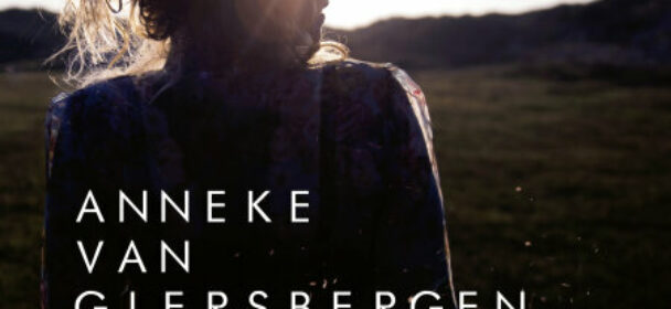 """News: ANNEKE VAN GIERSBERGEN – new single and video for """"I Saw A Car""""!"""