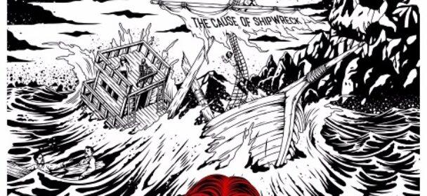 """BLACKBRIAR stimmen mit """"The Séance"""" auf kommendes Debütalbum """"The Cause Of Shipwreck"""" ein"""