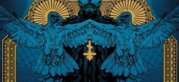 "News: BATUSHKA / БАТЮШКА returns with new Mini-Album. New Track ""ПИСЬМО IV / PISMO IV"" online!"