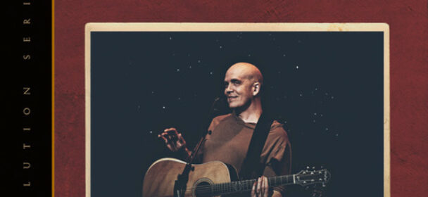DEVIN TOWNSEND (CAN) – Devolution Series #1- Acoustically Inclined, Live in Leeds