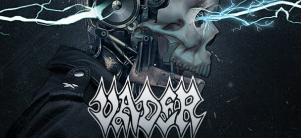 News: Louder Fest – metal music festival ONLINE – with VADER, Black River, Virgin Snatch and more 20.03.21!