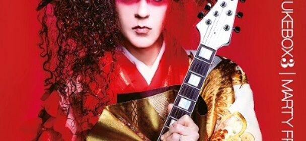 News: MARTY FRIEDMAN veröffentlicht 'TOKYO JUKEBOX 3' am 16.04.21
