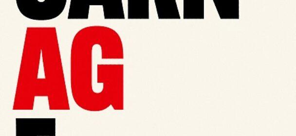 "News: ""CARNAGE"" – a new album by Nick Cave & Warren Ellis!!!"