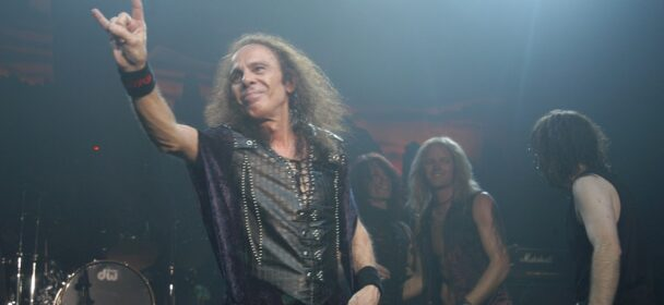 Dio (US) – Evil Or Divine & Holy Diver Live (Re-Release)