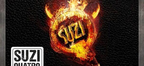 News: Suzi Quatro feiert weltweit Charterfolge