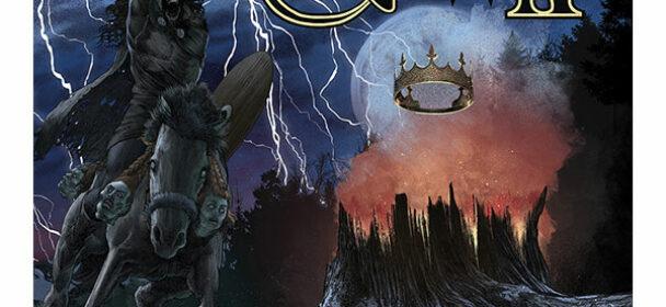 """News: The Crown veröffentlichen Video zur neuen Single """"We Drift On""""!"""