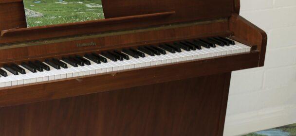 GRANDADDY (USA) – The Sophtware Slump… On A Wooden Piano
