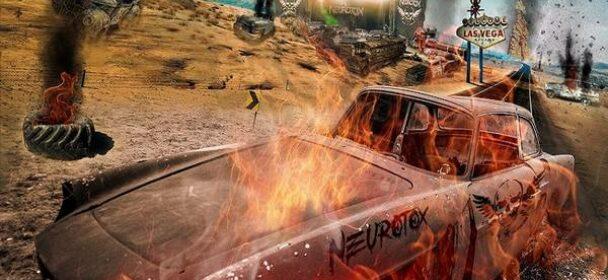 NEUROTOX (DE) – Egal was kommt