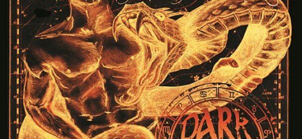 """DARK ZODIAK – """"Ophiuchus"""""""