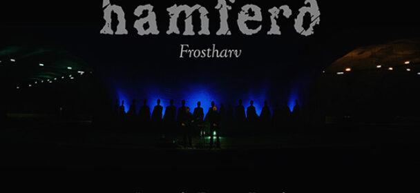 """News: Hamferð zeigen neues Video zu """"Frosthvarv (Live in the Eysturoy Tunnel)"""""""