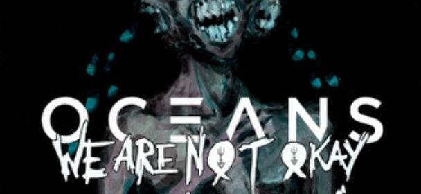 News: OCEANS – veröffentlichen zweite Single 'VOICES' feat. Lena Scissorhands (INFECTED RAIN)!