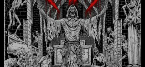 """News: CRYPTS neuer Clip """"Coven Of The Dead"""" nun online!"""