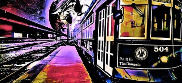 News: Dumpstaphunk veröffentlichen mit 'United Nations Stomp' ein Buddy Miles Cover, feat. Marcus King -dritte Vorabveröffentlichung