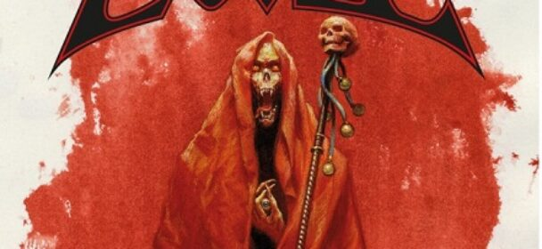 News: Thrash Metal Powerhouse EVILE Releases New Album Single & Video Clip!
