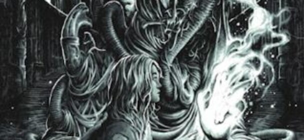 """News: HIDEOUS DIVINITY RELEASE FIRST SINGLE """"ACHERON, STREAM OF WOE"""" FROM EP """"LV-426"""""""