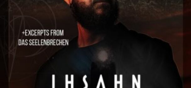 News: IHSAHN to perform Telemark and Pharos EPs in their entirety for livestream show