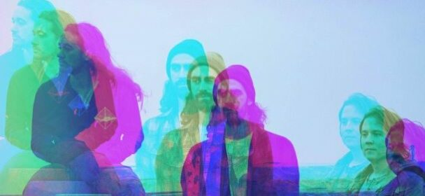 News: KING BUFFALO To Release THREE New Records in 2021!