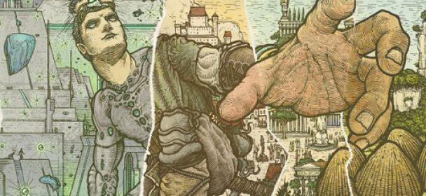 News: Psych 'n' Doom Post-Rockers METHADONE SKIES Reveal Album Details And Brand New Music Video!