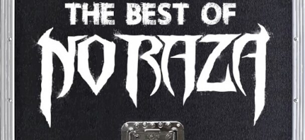 News: Death Metal heavyweights NO RAZA release best-of compilation!