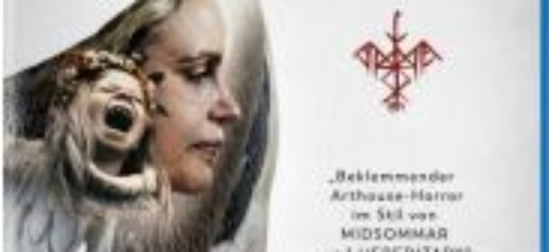 PELIKANBLUT – Aus Liebe zu meiner Tochter (Film/Blu-ray)