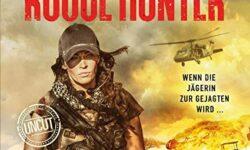 ROGUE HUNTER – Wenn die Jägerin zur Gejagten wird (Blu-ray-Film)