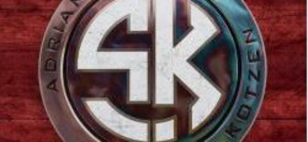 """News: Adrian Smith und Richie Kotzen: 3. Single """"Running"""" vom kommenden Album """"Smith/Kotzen"""""""