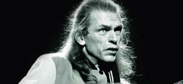 Steve Howe – DIE AUTOBIOGRAFIE YES UND ANDERE STORYS (Buch)