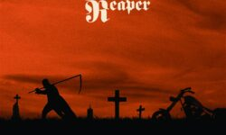 COSMIC REAPER (USA) – Cosmic Reaper
