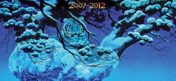 """News: Von der Band Asia erscheint am 11.06. das neue 5CD-Set """"The Reunion Albums 2007-2012"""