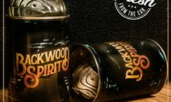 Backwood Spirit (S) – Fresh From The Can