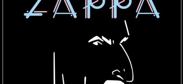 News: Frank Zappas letzter Auftritt in den USA erscheint am 18.06. erstmals als 2CD-Set, 4LP-Box und digital