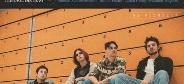 News: Lonely Spring veröffentlichen neue Cover-Single 'Teenage Dirtbag' und kündigen Album an!