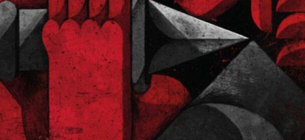 News: Molybaron 'The Mutiny' erscheint am 21. Mai!