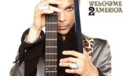 """News: Unveröffentlichtes neues Prince-Album """"Welcome 2 America"""" erscheint am 30.07. als Super Deluxe-Set, CD, LP und digital"""
