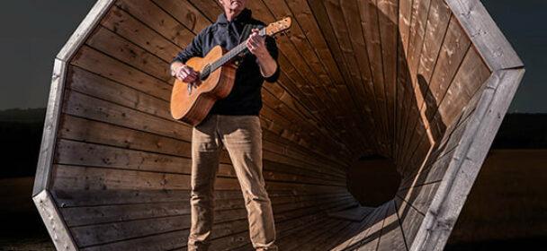 Robby Ballhause (D) – Blackgrass