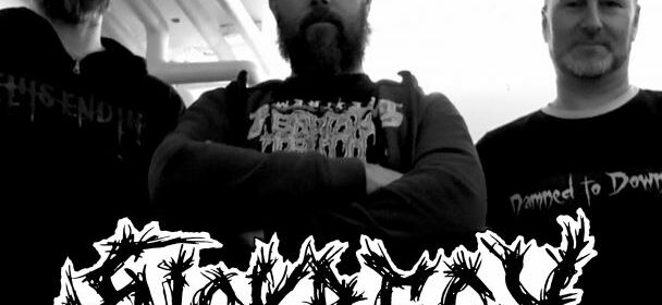 News: Swedish Grindcore unit SICKRECY signs with Spikerot Records, First World Anxiety EP – Teaser online!