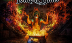Temple Balls (SF) – Pyromide