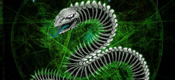 Velvet Viper (D) – Cosmic Healer