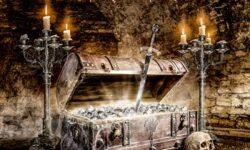 "News: AXEL RUDI PELL veröffentlicht neues Cover Album ""Diamonds Unlocked II"" im Juli"