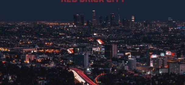 News: HEAVY WATER – Neue Single und Video 'REVOLUTION' – DEBUT ALBUM 'RED BRICK CITY'