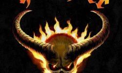 """News: Die deutsche Metal-Supergroup HELLRYDER präsentiert einen Teaser für die neue Single """"Night Rider"""""""