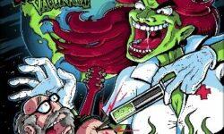 """News: Kyle Gass von Tenacious D veröffentlicht neue Single """"Vaccinated"""""""
