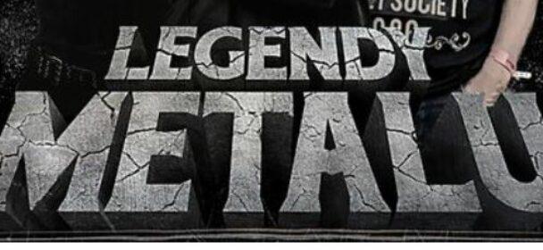 """News: Die """"Legenden des Metal"""" in Polen geht in die zweite Runde! LEGENDY METALU 2021 mit VADER, TURBO, KAT & Roman!"""