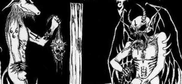 """News: MORBOSIDADs albums reissues at Old Temple, cooperation begins  """"Cójete A Dios Por El Culo"""""""